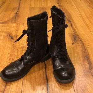 Dirty Laundry Ankle boot